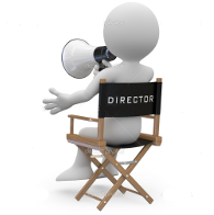 depositphotos_6648926-Film-director-sitting-in-a-chair-with-a-megaphone-back-view
